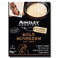 Ainsley Harriott Cup Soup Wild Mushroom 75g