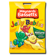 Bassetts Jelly Babies 190g