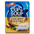 Batchelors Cup Soup Chicken Vegetables 110g