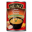 Heinz Soup Chicken Noodle 400g