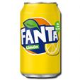 Fanta Icy Lemon 330ml