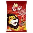 Simba Tomato Sauce Chips 125g
