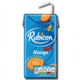 Rubicon Mango - Manga 288ml