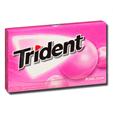 Trident BubbleGum 14 Gum