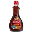 Aunt Jemima Pancake Syrup 355ml