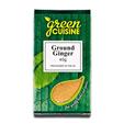 Green Cuisine Ground Ginger 40g