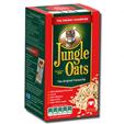 Jungle Porridge Oats 1Kg