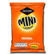 Jacob's Baked Cheddars 50g