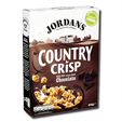 Jordans Country Crisp Dark Chocolate 500g