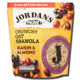 Jordans Crunchy Raisin and Almond 450g