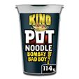 Pot Noodle Bombay Bad Boy King 114g