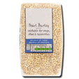 JCR Pearl Barley 500g