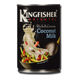Kingfisher Coconut Milk 400ml