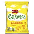 Quavers Cheese 20.5g