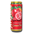 Arizona Iced Tea Pomegranate Green Tea 330ml