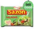 Sazon Tempero Saladas 60g