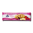 Merba White Chocolate and Cranberry 150g