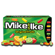 Mike And Ike Original Fruits 141g