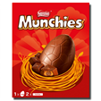 Nestlé Munchies Egg & Bars 284g