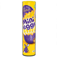 Cadbury Mini Eggs Tube 96g