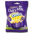 Cadbury Dairy Milk Oreo Mini Egg 82g