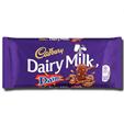 Cadbury Dairy Milk Daim 120g