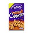 Cadbury Double Choc Chip Cookies 150g