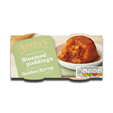 Aunty's Golden Syrup Steamed Puddings 2x100g