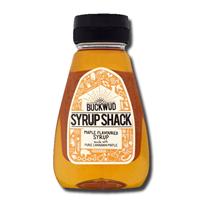 Buckwud Canadian Maple Syrup Shack 240g