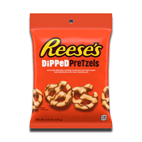 Reese's Dipped Pretzels 120g
