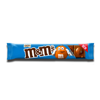 M&M's Chocolate Crispy bar 31g