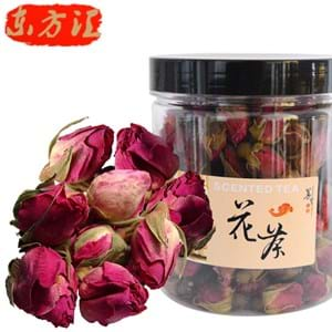 Eaglobe Dried Rose Tea 65g