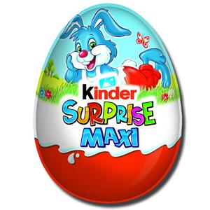 Kinder Surprise Egg 100g