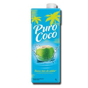 Maguary Puro Coco Água de coco 1L