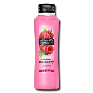 Alberto Balsam Sun Kissed Raspberry Conditioner 350ml