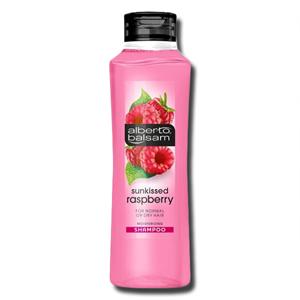 Alberto Balsam Sun Kissed Raspberry Conditioner 350ml