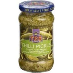 TRS Chilli Pickle 300g