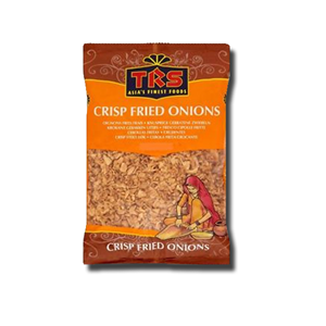 TRS Crisp Fried Onion - Cebola Frita 1Kg