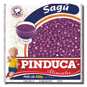 Sagu Pinduca 500g