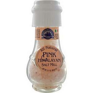 Drogheria Alimentar Pink Himalayan Salt Mill 90g