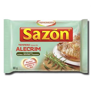 Sazon Tempero de Alecrim 60g