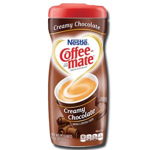 Nestlé Coffee Mate Creamy Chocolate 425.2g