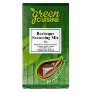 Green Cuisine BBQ Seasoning Mix 40g