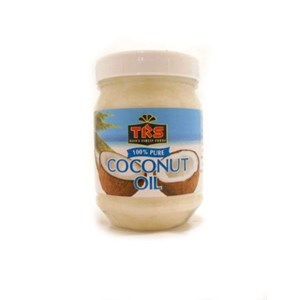 Trs Coconut Oil  - Oleo de Coco 500ml