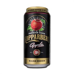 Kopparberg Cider Apple Can 500ml