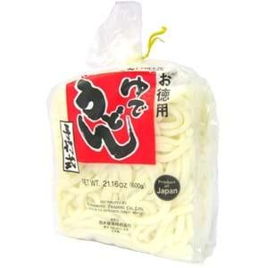 Junbaiwei Food Udon Noodles 4x200g
