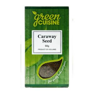 Green Cuisine Caraway Seed 50g