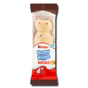 Kinder Happy Hippo Biscuit Chocolate 20.7g