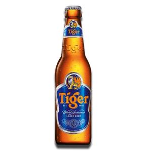 Tiger Beer 640ml
