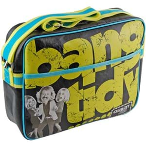 Pop Art Bag Celebrity Juice Tidy Sports